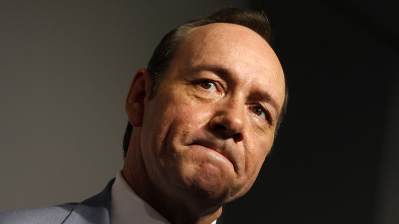 UK police investigate fresh sexual assault claims against Kevin Spacey