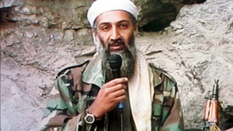 Regime-change rumblings? New CIA release suggests Iran conspired with Osama bin Laden