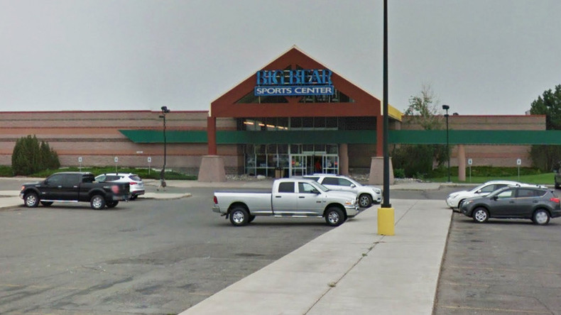 Man dies after armed standoff with police at Montana sports store (VIDEO)