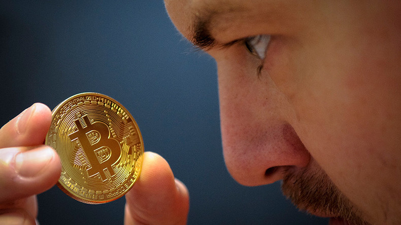 Beware of bitcoin bubble, warn investment & financial advisors, as it smashes $7,600