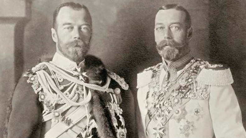 The Decline And Fall Of The Romanov Dynasty Essay Sample