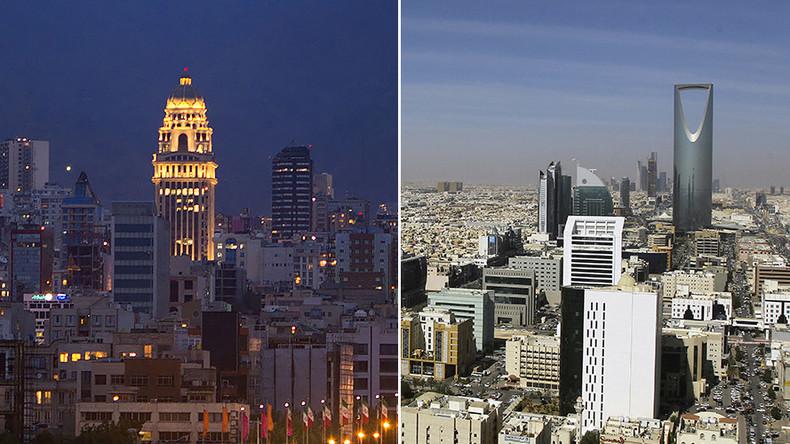 Saudi Arabia v Iran: What's behind bitter feud between Middle Eastern powers?