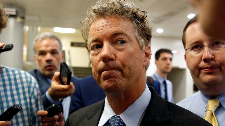 Sen. Rand Paul's attacker may face more serious charges, due to life-threatening injuries
