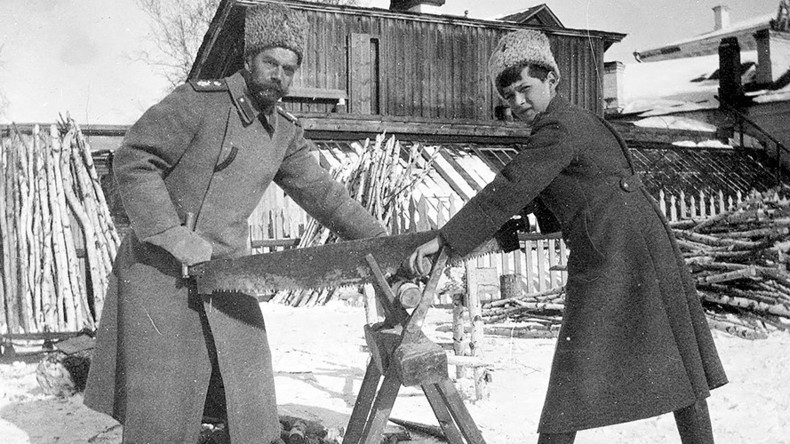 'My God, can this be happening?' How the Romanovs faced their gruesome deaths