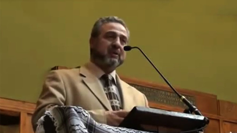 Finsbury Park Mosque trustee exposed as Hamas political influencer
