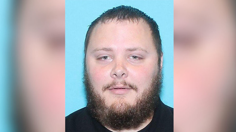 Texas church shooter fled mental hospital, threatened Air Force commanders – report