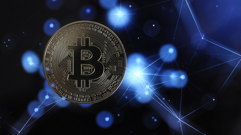 Bitcoin is a 'gigantic speculative bubble' that will end - 'Dr. Doom' Nouriel Roubini