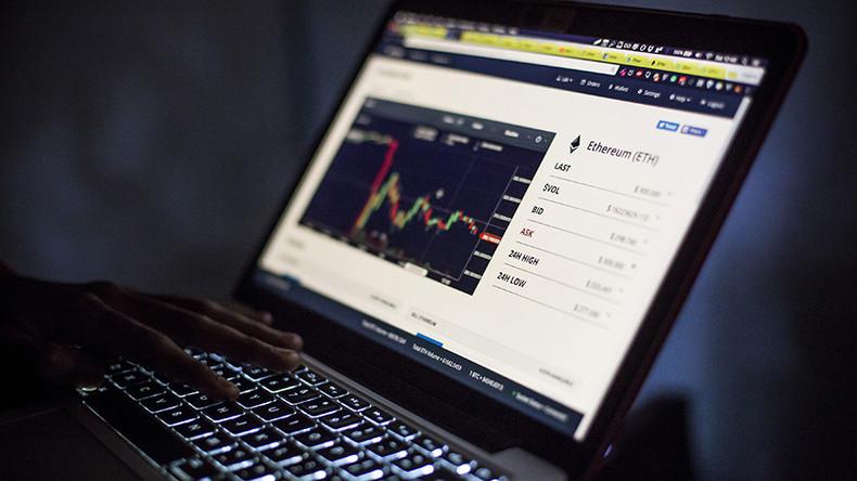 Fat finger error locks up $280 million worth of Ethereum cryptocurrency
