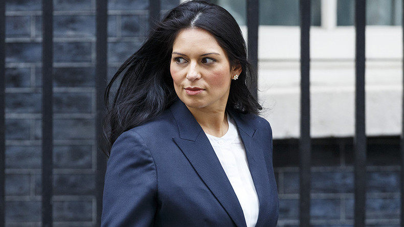 Will May fire Patel? Tory who held 'undisclosed' meetings with Israelis summoned back to London