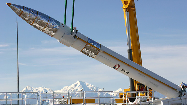 US deploys final missile interceptor in Alaska, efficiency claims remain dubious