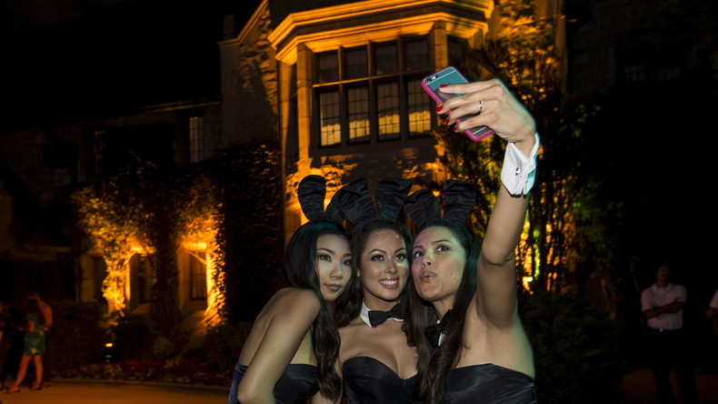 Playboy Mansion to cultural monument? LA councillor faces hard sell