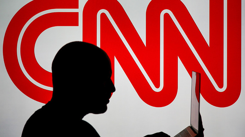 DOJ denies it pushed for CNN sale – reports