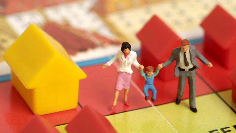 Failure to launch: Millions stuck with parents as young can't afford to buy or rent a home