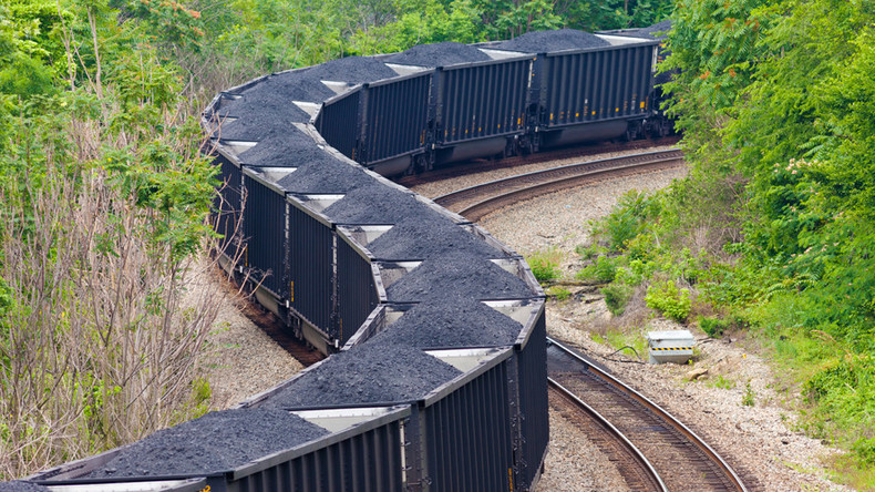 Poland illegally imports coal from Ukraine's breakaway regions & exports to Europe – report