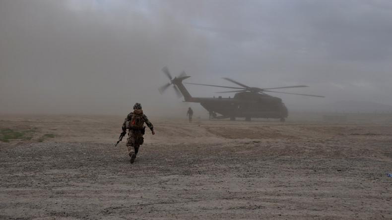 US airstrike kills at least 10 civilians in Kunduz – UN