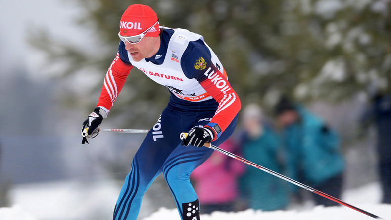 IOC annuls results of 4 Russian skiers, strips 2 more medals