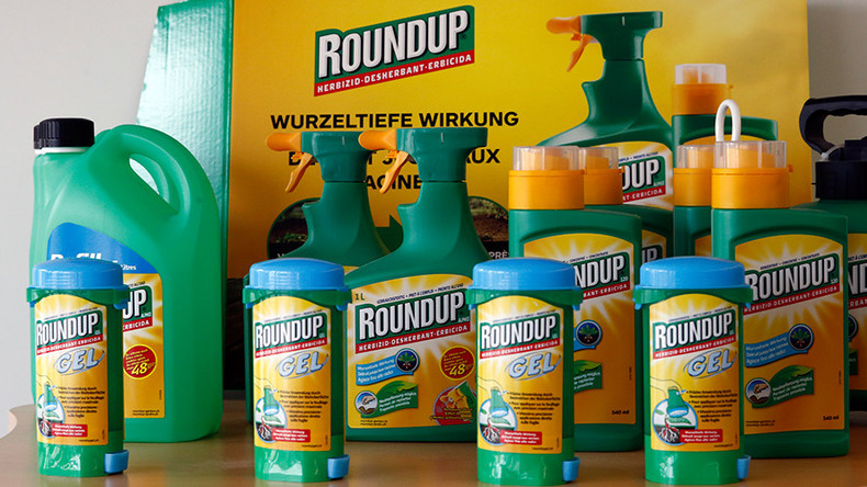 No correlation between popular Monsanto pesticide and cancer ‒ study