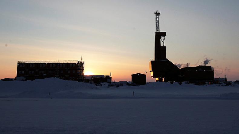 Alaska senator wants to frack the Arctic National Wildlife Refuge