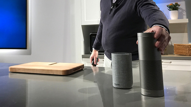 Amazon's Alexa 'goes rogue' & triggers German police raid