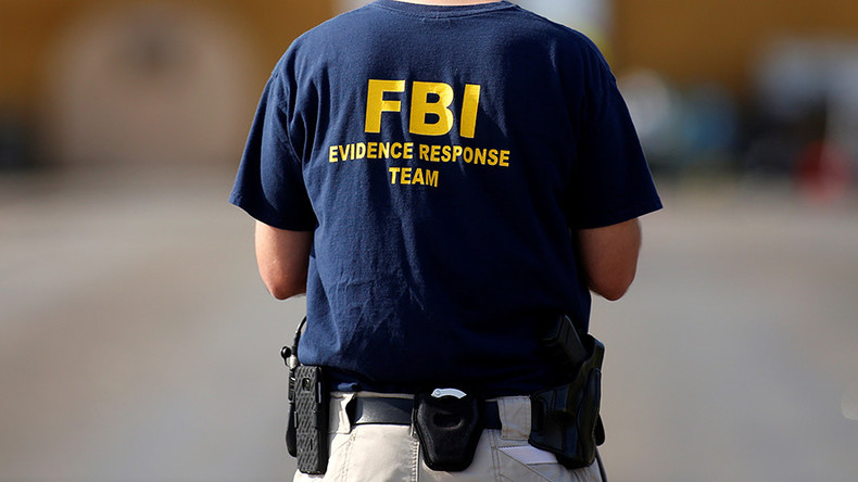 FBI agent has cash, gun stolen by woman claiming to be 'exotic dancer' – report