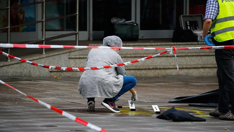 Hamburg knife attacker wanted to kill Christians to avenge Muslim injustices – prosecutors