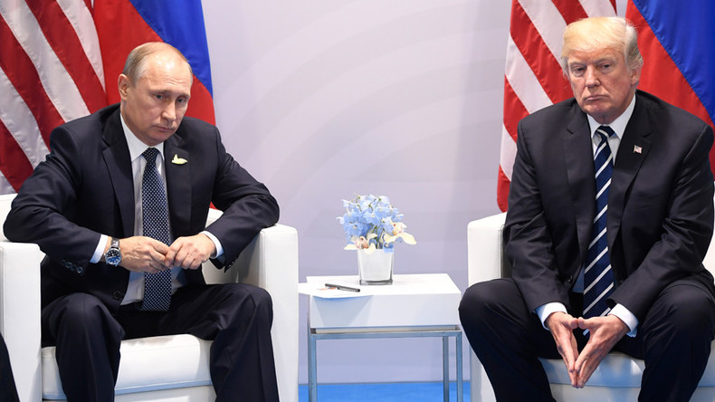Nothing 'substantive' to talk about? Tillerson questions grounds for Putin-Trump meeting