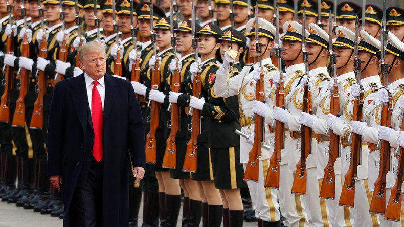 Trump keeps it simple on Asian tour – trade and North Korea. But where is the strategy?