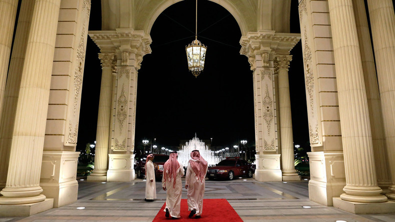 Saudi purge more 'palace coup' than anti-corruption 'jihad