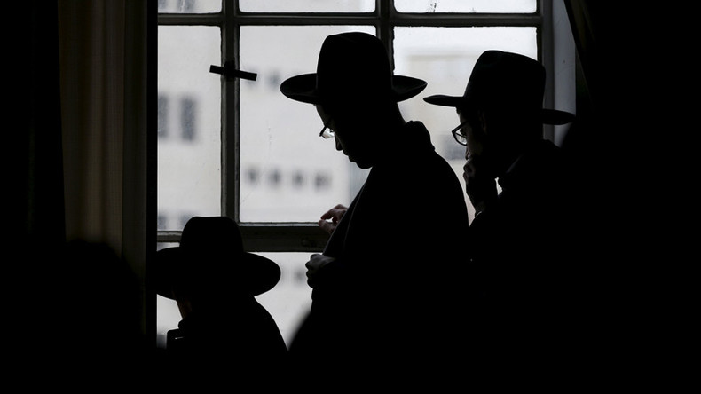 Rabbinical court approves divorce deal barring woman from filing rape charges