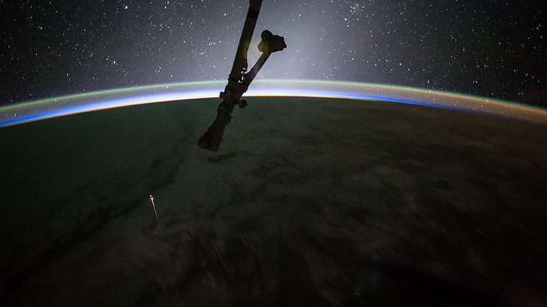 No 'Space Corps' as Air Force gets sole authority to boost America's galactic might