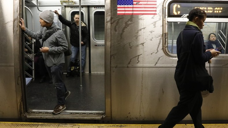 New York subway ditches 'ladies and gentlemen' for gender neutral announcements