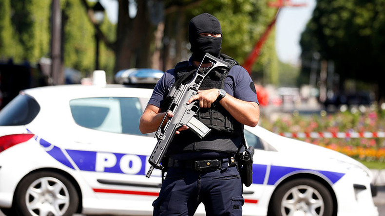 France faces 'very high' terrorism risk – interior minister ahead of anniversary of Paris attacks