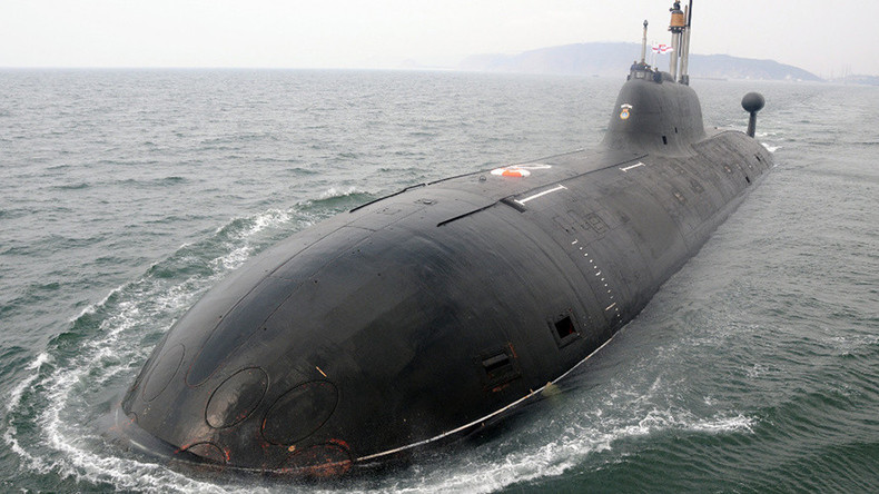 Moscow brands as 'bogus' report that US military was allowed on India's Russian-made submarine
