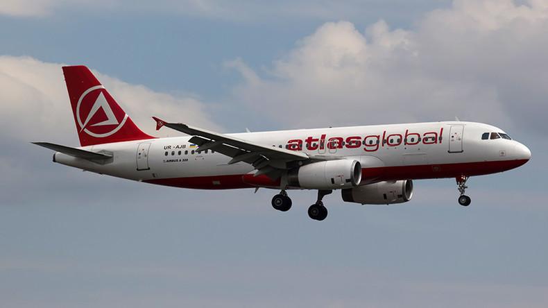 Copenhagen Airport shuts 10 gates after threat against Turkish airline's planes