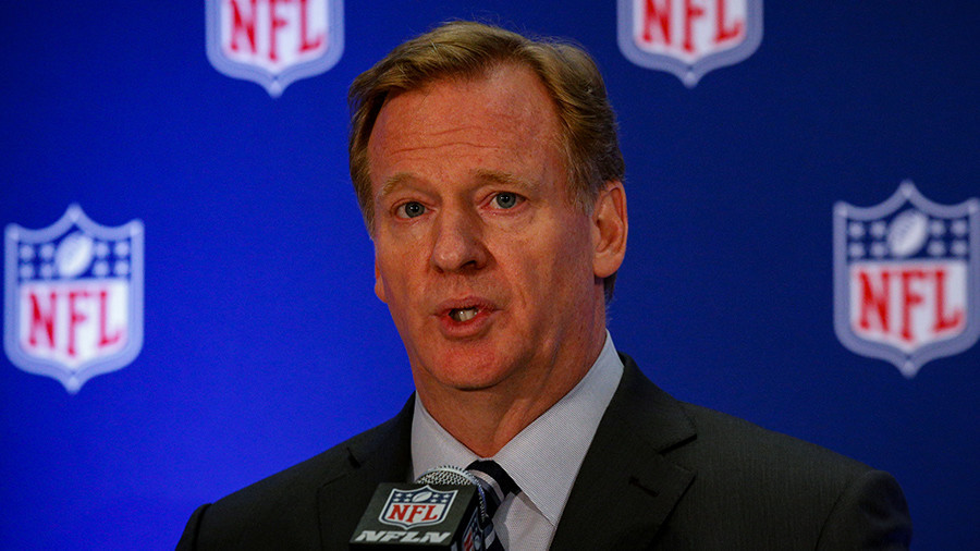 NFL committee to discuss commissioner contract extension