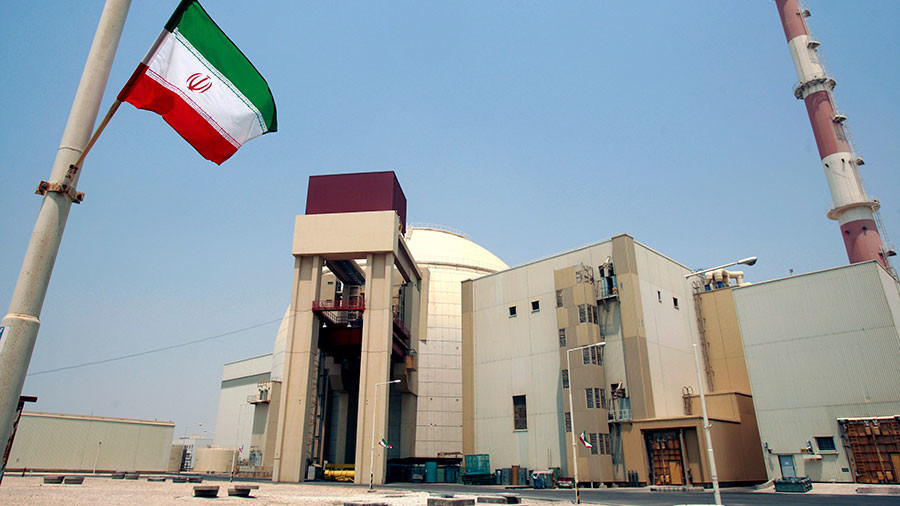 UN watchdog confirms Iran's compliance with nuclear deal amid calls to renegotiate P5+1