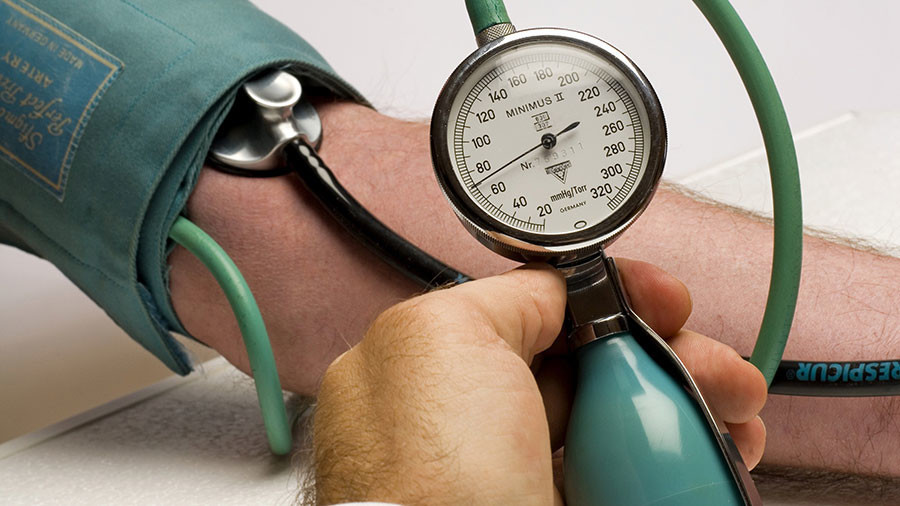 'Silent killer': New guidelines show 46% of US adults have high blood pressure