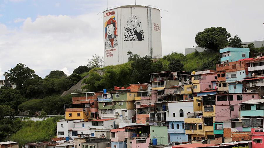 Russia restructures Venezuela's $3bn debt