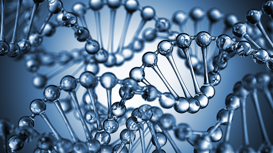 It becomes part of your DNA': Internal human gene-editing gets first