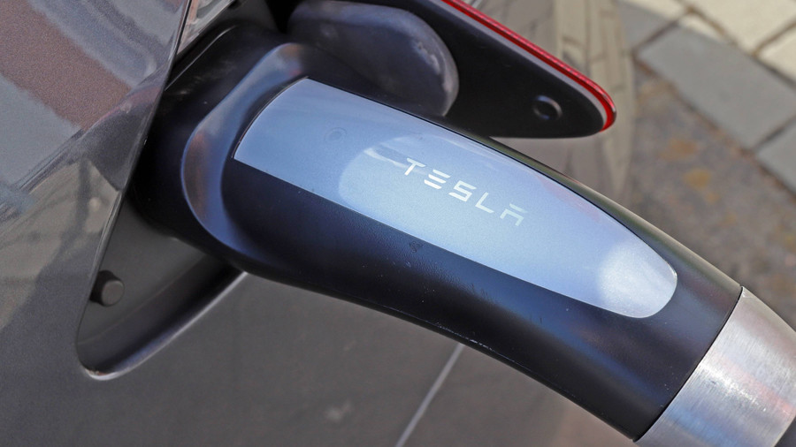 Tesla sued after failing to stop 'systematic' racial discrimination of employees – attorney to RT