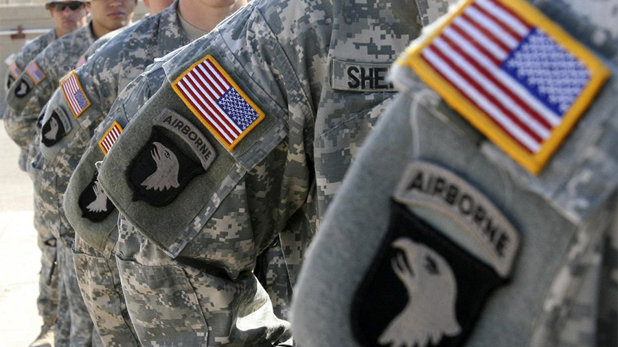 Not just the Air Force: US Army fail to report up to 20% of crimes to FBI