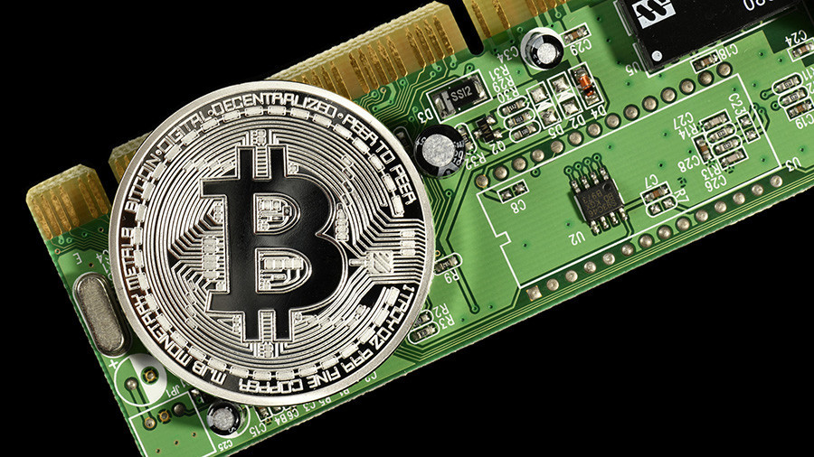 Bitcoin recovers from price crash despite bubble warnings