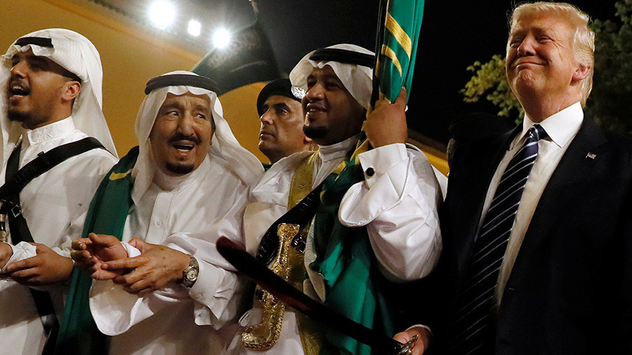 Saudi Arabia wants to kill the petrodollar - economist