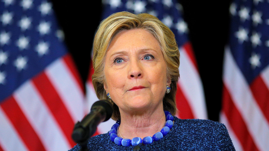 Clinton probe given 'special' status, FBI emails reveal