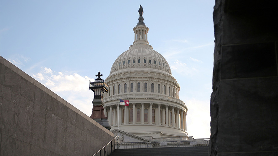 House approves 'Tax Cuts and Jobs Act'