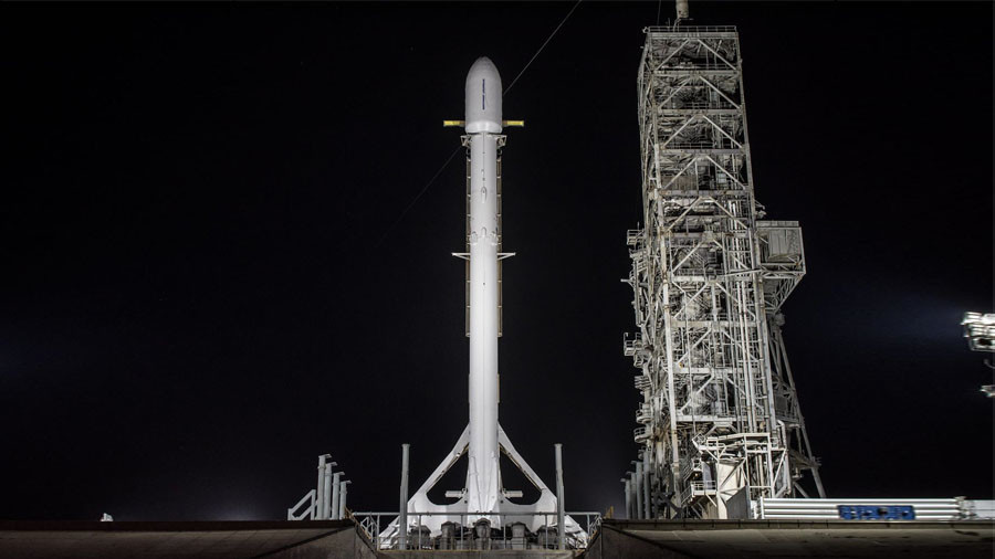 SpaceX pulls plug on top-secret US govt payload over mystery safety fears