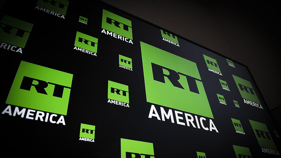 'Keep fighting the good fight': Marine veteran's letter of support for RT America