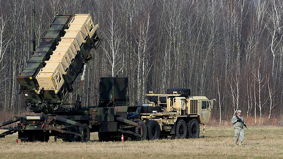 State Dept authorizes sale of $10.5bn missile defense system to Poland