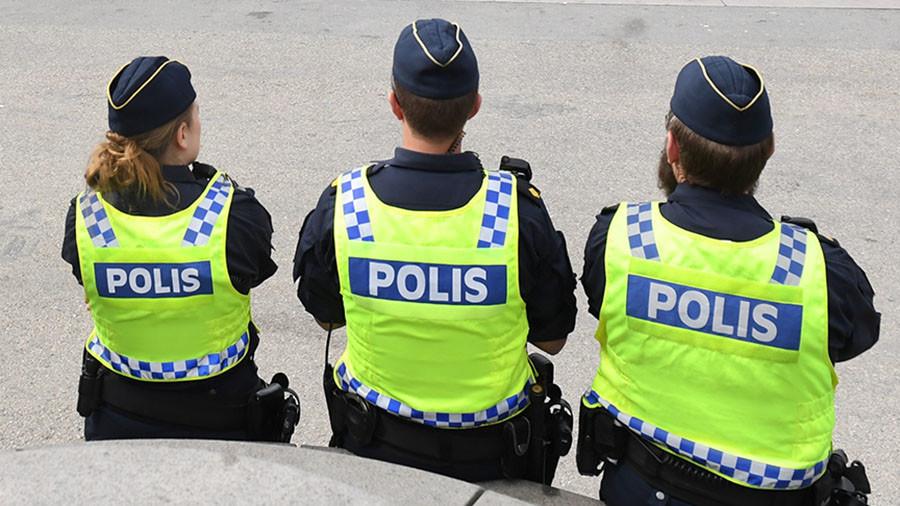 Street microphones to help Swedish cops hear shots & screams amid record-high crime