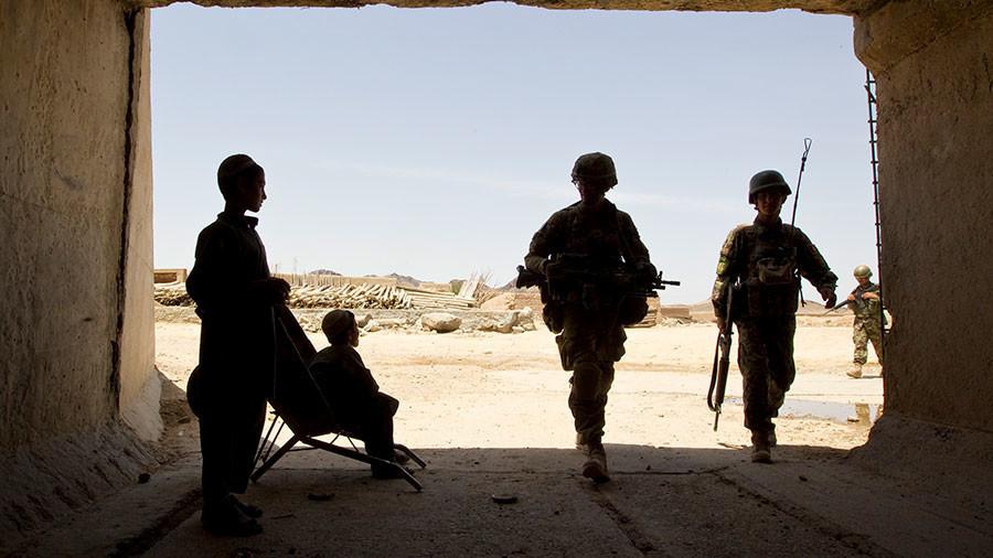 'Moral bankruptcy': US govt brushes child abuse under the carpet in Afghanistan – ex-diplomat